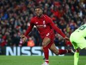 ليفربول يرفض رحيل فينالدوم إلى برشلونة إلا في حالة واحدة