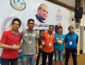 تعليم الإسكندرية تحصد 4 ميداليات ببطولة ألعاب القوى على مستوى الجمهورية