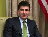 فوز نيجرفان البارزانى برئاسة إقليم كردستان العراق
