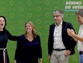 استطلاع رأى جديد: حزب الخضر قد يرأس الحكومة المقبلة فى ألمانيا