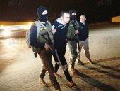 """صور.. تأجيل محاكمة هشام عشماوى و207 متهمين بـ""""تنظيم بيت المقدس"""" الإرهابى للغد"""