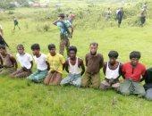 """""""العفو الدولية"""" تتهم الجيش البورمي بارتكاب """"جرائم حرب وقتل وتعذيب"""" جديدة في راخين"""