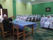 صور.. ندوات دينية وتثقيفية لنزلاء السجون خلال شهر رمضان المعظم
