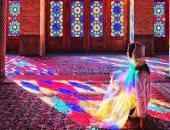 باكستانى يحارب الإسلاموفوبيا.. مشروع فوتوغرافى يبرز جمال المساجد