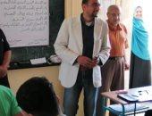مدير صحة شمال سيناء يتفقد امتحانات التمريض ومستشفى العريش العام