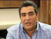 اجتماع بين أحمد مجاهد والعطار فى اتحاد الكرة للتنسيق للمرحلة المقبلة