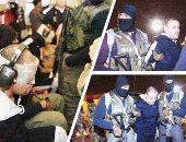 """""""أ ش أ"""": البرلمان الإفريقى يهنئ الرئيس السيسى والجيش الليبى بالقبض على عشماوى"""