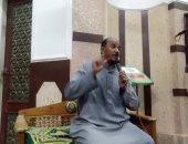 357 ساحة لصلاة  العيد ومنع صناديق التبرعات ومحاضرات يومية بمساجد كفر الشيخ