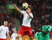 منتخب السنغال يتصدر مجموعته بكأس العالم للشباب