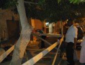 صور.. عقار أيل للسقوط شرق الإسكندرية.. والحى: جار العرض على لجنة المنشات