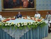 وزير الداخلية: مصر بالأمن والاستقرار تنعم بسبب تضحيات الشهداء.. صور