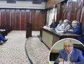 """أمين سر """"خطة البرلمان"""" يطالب بحصر الأصول غير المستغلة للاستفادة منها"""