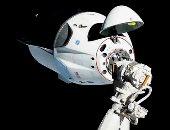 Spacex تتابع اختبارات مركبتها الفضائية كرو دراجون بعد انفجار كبسولتها