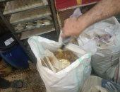 حملات مكثفة على مصانع ومنافذ بيع كعك العيد بالدقهلية مع اقتراب عيد الفطر