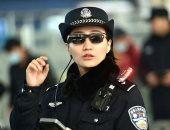 هكذا تتعرف الشرطة الصينية على المشتبه بهم باستخدام نظارات ذكية