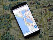 خرائط جوجل تعود لساعات وبعض أنظمة أبل الإلكترونية