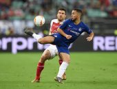 ملخص واهداف مباراة تشيلسي ضد أرسنال في نهائي الدوري الأوروبي