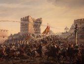 فى ذكرى هزيمة الروم.. كيف استطاع خالد بن الوليد فتح بصرى الشام؟
