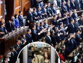 التحرش فى طوكيو.. البرلمان اليابانى يحدد أنواع المضايقات فى أماكن العمل.. والحكومة تبتكر تطبيقا لمحاربة المتحرشين فى القطارات.. و الاعتداء على مغنية يابانية على أيدى اثنين من معجبيها أبرز الحالات
