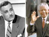 سعيد الشحات يكتب: ذات يوم 30 مايو 1961.. مصر تقطع علاقتها مع جنوب أفريقيا بسبب سياسة التمييز العنصرى.. و«مانديلا» يشكر عبدالناصر بعد34 عاماً