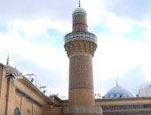 مسجد الغفران بكوم حمادة بلا إمام وشكاوى من الفوضى بين المصلين