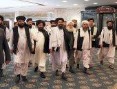وفد من طالبان يلتقى بمبعوث الصين الخاص لأفغانستان فى بكين