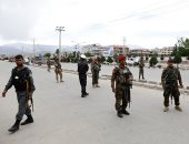 القوات الأفغانية تقتل انتحاريا قبل مهاجمته قائد شرطة فى مدينة قندهار