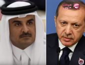 """شاهد..""""مباشر قطر"""": خوف تميم من إيران وتركيا سيمنعه من الرجوع للإجماع العربى"""
