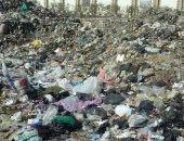 انتشار القمامة على ضفتى المنصورية.. والأهالى يطالبون بإعادة المظهر الحضارى