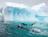 دهب وبندقية من سنة 1882.. أغرب ما تم اكتشافه فى الجليد