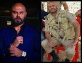 """أحمد صلاح حسنى من فتى أحلام البنات فى """"حكايتى"""" لـ ضابط جيش بـ""""الممر"""""""