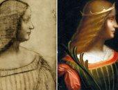 """بعد رفض عودة اللوحة لإيطاليا.. اعرف حكاية """"إيزابيلا ديستى"""" وعلاقتها بدافنشى"""