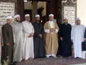 قافلة دعوية مشتركة لعلماء الأزهر والأوقاف للغربية بمناسبة العيد القومى للمحافظة