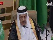 التعاون الخليجى: على إيران تجنيب المنطقة مخاطر الحروب ووقف دعم المليشيات