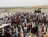 برلمانى سورى: ينبغى التصدى لإنشاء منطقة آمنة شمالى البلاد