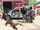 الأمن الأفغانى يطوق كابول بعد تفجير استهدف جنودا أمريكيين بأفغانستان