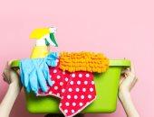 خبراء يحذرون من تأثير مواد تنظيف المنزل على صحة الجهاز التنفسى والجسم