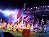 الإنشاد الدينى والطرق الصوفية بمهرجان الموسيقى الروحية فى رمضان