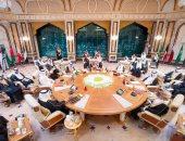 مجلس التعاون الخليجى وأمريكا يناقشان سبل تنفيذ الشراكة الاستراتيجية