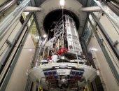 """تلسكوب """"جيمس ويب"""" ينجح فى اختبار الفراغ الحراري"""