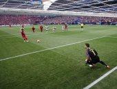 ملخص وأهداف مباراة توتنهام ضد ليفربول فى نهائي دوري أبطال أوروبا