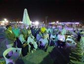صور.. نقابة الإعلاميين تُقيم إفطارًا جماعيًا بمناسبة عيد الإعلاميين الـ85