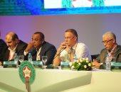 تقارير: فوزى لقجع يتدخل لتعديل مواعيد الأهلي والزمالك بدوري أبطال أفريقيا