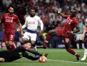 ليفربول يستحوذ على القائمة المثالية لدوري أبطال أوروبا