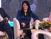 الدكتورة رانيا المشاط: السياحة أسرع القطاعات نموا وتمثل 20% من الناتج المحلى