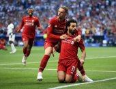 ليفربول يضرب موعدًا مع تشيلسي على كأس السوبر الأوروبى فى أغسطس
