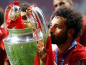 محمد صلاح أول لاعب عربي يترشح لقائمة الأفضل في العالم مرتين متتاليتين