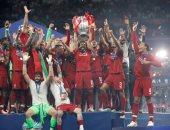 """15 صورة تلخص ليلة """"الشهد والدموع"""" فى تتويج ليفربول بدورى أبطال أوروبا"""