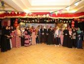 """""""تحيا مصر"""" يجهز 100 عروس بالملابس والمفروشات بمناسبة عيد الفطر (صور)"""