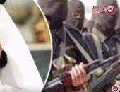 """دعم """"الدوحة"""" للإرهاب بلا حدود..  شاهد المعارضة التركية تكشف كيف نقل """"تنظيم الحمدين"""" الإرهابيين إلى أفغانستان.. وتفضح أساليب تحايل """"تميم"""" على تمويله للمتطرفين.. وتؤكد: تحقيقات زائفة دائما بلا نتائج"""